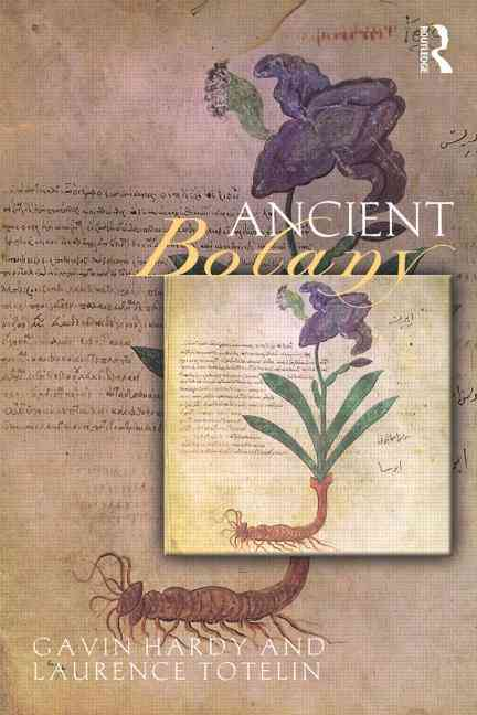 Ancient Botany By Hardy, Gavin